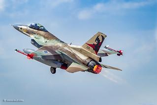 Afterburner Thursday! © Nir Ben-Yosef (xnir) חיל האוויר ניר בן-יוסף | by xnir