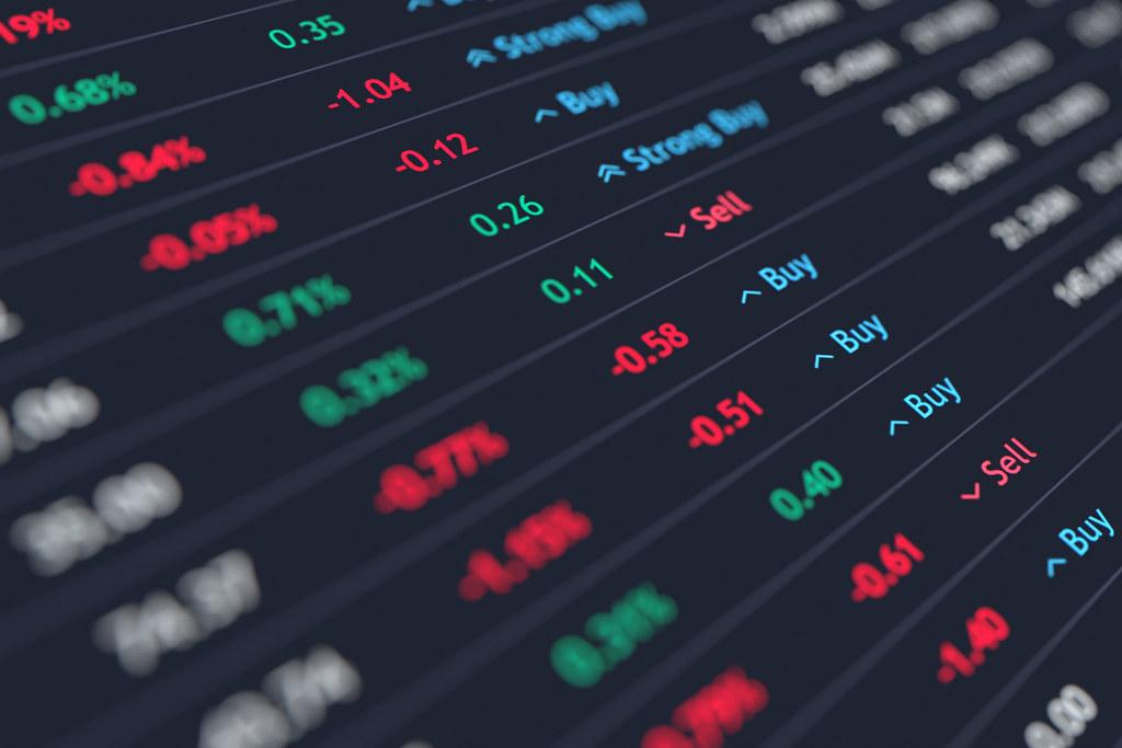 不����y�:)_Stockmarketbuysellrecommendations Conceptimageshowin… Flickr
