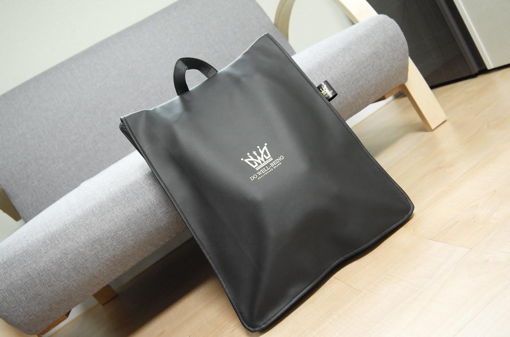 Wellbeing WAVE BAG