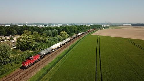 6412 + 6455 - db cargo - echt - 9518   by .Nivek.