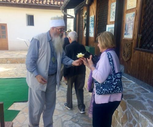 201705 - Arabati Baba Teke Dervish Monastery - Tetovo - Macedonia (FYROM), May 29, 2017   by mrflip