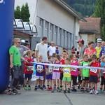 Geländelauf - Attiswil - 05.07.2013