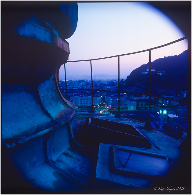 Blue hour or I wish I could fly_Hasselblad_1985