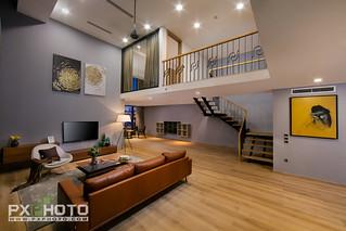 Penthouse Guestroom 1