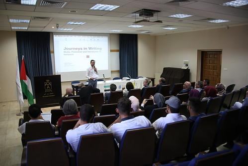 Maltese Writer Lecture
