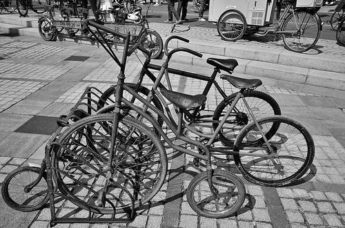 Fête du Vélo à Bruges