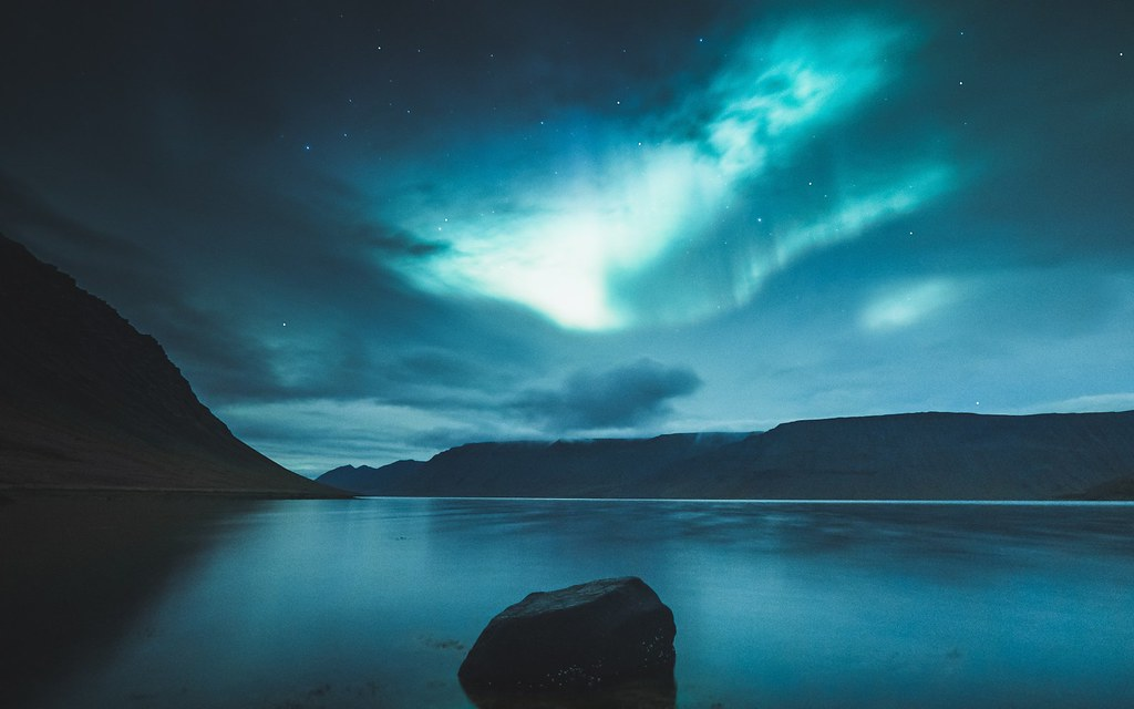 Northern Lights Wallpaper Free Download High Definition Qu