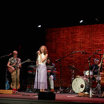 Tue, 17/04/2018 - 8:25pm - Lake Street Dive Live at The Sheen Center, 4.17.18 Photographer: Gus Philippas