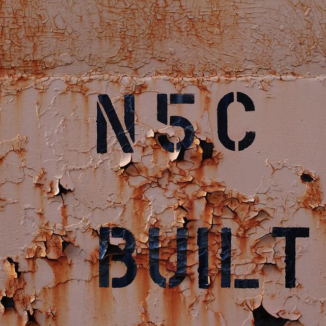 N5C BUILT