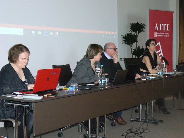 Ancona - Assemblea Generale 2018