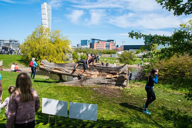 Toughest 2018 Malmö