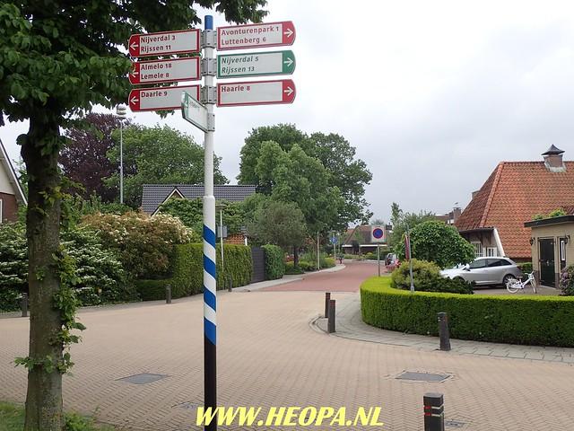 2018-05-10      Ommen -        Hellendoorn        21 Km (75)