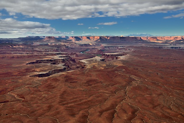 I'd Been at This Point Years Ago! (Canyonlands National Park)