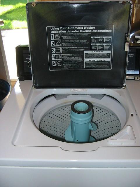 Gentil KitchenAid Washer   5 | Dave Lehman | Flickr