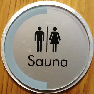 Sauna | by mag3737
