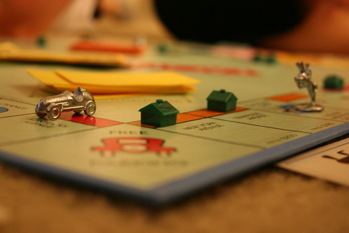 Monopoly | by sling@flickr