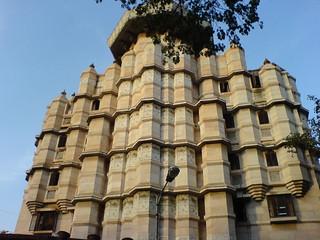 Siddhivinayak Temple | by zadeus