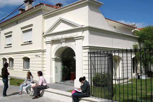 University of Montevideo