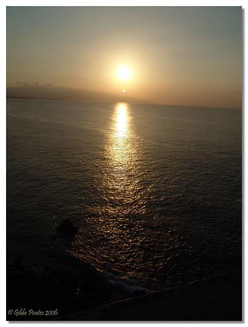 Preciso do mar...