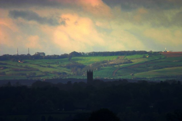 Cotswold Dawn