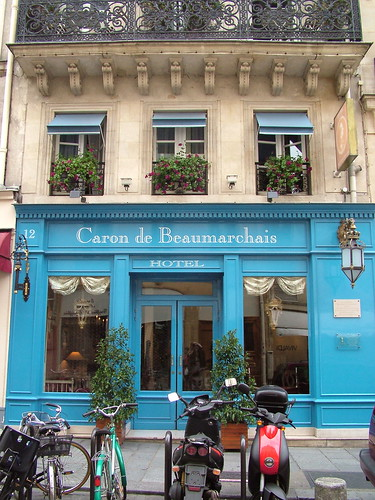 In Paris Again... | by miss_rogue