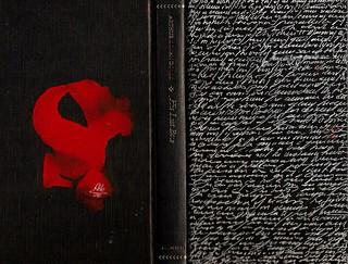 Livre perdu1 /  Lost book 1   by François DENIS §
