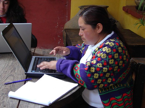 PI Reporter: Maria Antonieta Gomez Alvarez | by piwdw