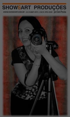 showeart fotografia e filmagem