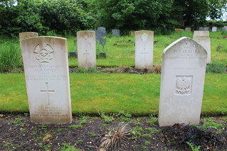 CWGC Whittlesford (SS. Mary and Andrew) Churchyard - Cambridgeshire, Saturday 12th May 2018 | by ChrisPDay
