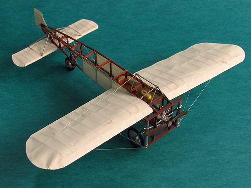 Bleriot_32   by rubenandres1977