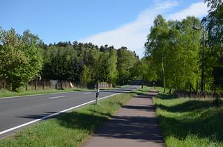Fläming Rundwanderweg 60   by tm-md