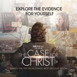case-for-christ-poster   by DReager100