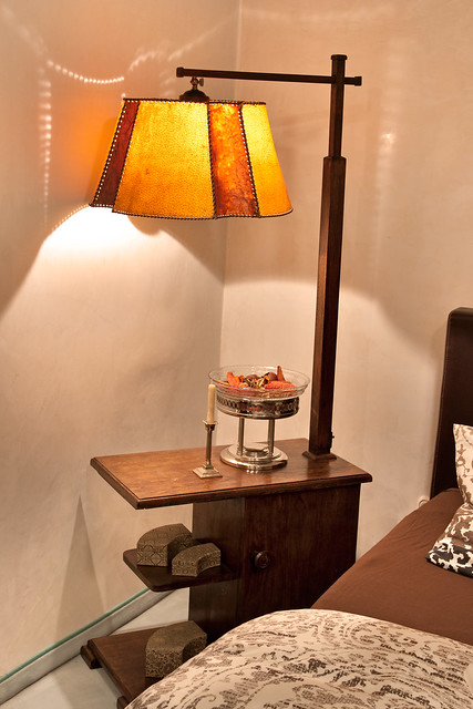 Private Room with balcony / Privatzimmer mit Balkon