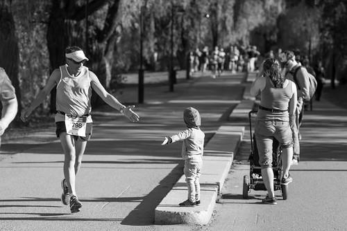 Helsinki City Marathon #4