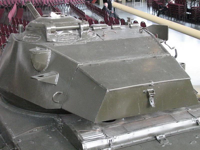 M-24 Chaffee 2