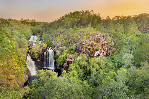 Home of Florence Falls | by Louise Denton