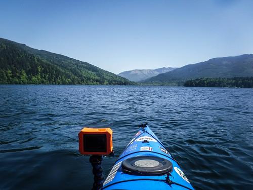 bluecanyon kayaking lakewhatcom paddling sedrowoolley unitedstates washingtonwashingtonstate washington us
