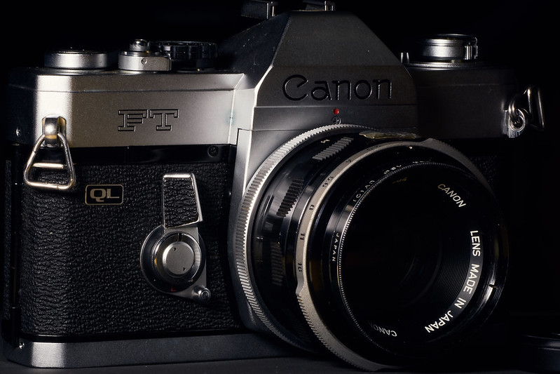 Canon FT-QL