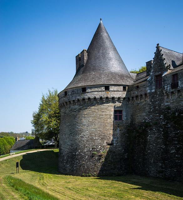 Pontivy Chateau 2