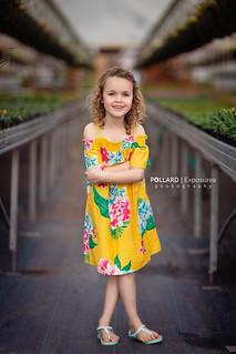 Kae Flowers   by Pollard Exposures Photography