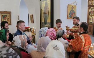 Божественная литургия 640