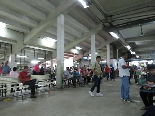 タイの競馬場