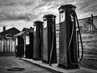 PetrolPumps | by garethkitchener