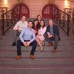 Procter & Gamble Personeelsfeest 2018