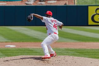 Arkansas Travelers vs Springfield Cardinals | by Chris Greig Photography