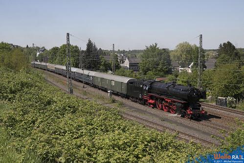 Eschweiler Hbf. 05.05.18.