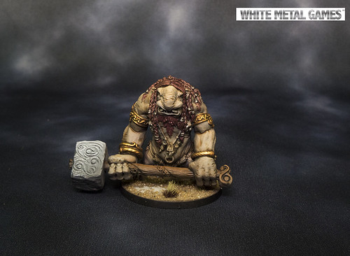 Blood Rage Board Game | by whitemetalgames.com