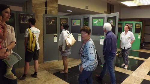 BVNF-fototentoonstelling Biodiversiteit