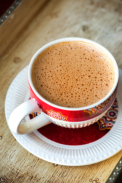 Chai | Indian Milk Tea | Doodh Cha