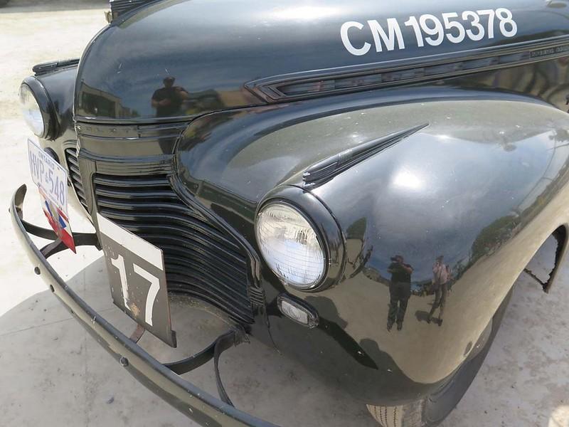 1941 Chevrolet Special Deluxe 4 4